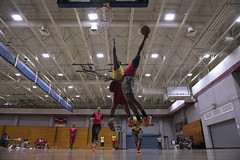 010917_D1_50th Signal Bn. vs HHC 2- 325 Feb 2 2017 (FortBraggParaglide) Tags: 50thsignalbn hhc2325hhc basketball rittseppsstadium fortbragg theparaglide xviiiairbornecorps paratroopers airborne heroes specialoperationscommand family soldiers fayetteville northcarolina nc spouse unitedstates usa ironmike simmonsarmyairfield pope popearmyairfield campmackall 82ndairbornedivision specialforces johnfkennedyspecialwarfarecenter 82ndcombataviationbrigade toseemorephotosvisitwwwparaglideonlinenet