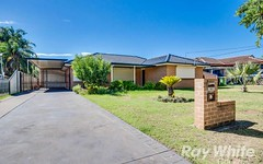 10 Willoughby Street, Colyton NSW