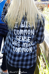 """I wish common sense was more common"" (dcstep) Tags: slidell louisiana unitedstates us cajunencounterstours canon5dmkiv ef70200mmf4lis allrightsreserved copyright2017davidcstephens dxoopticspro1131 handheld pixelpeeper n7a3069dxo iwishcommonsensewasmorecommon shirt jeans copyrightregistered04222017 ecocase14949772801"