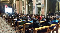 """24.02.2017 Incontro decanale PreAdo all'Oratorio di Precotto • <a style=""""font-size:0.8em;"""" href=""""http://www.flickr.com/photos/82334474@N06/32722435883/"""" target=""""_blank"""">View on Flickr</a>"""