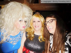 February 2017 - my first visit to Pink Punters (Girly Emily) Tags: crossdresser cd tv boytogirl mtf maletofemale tvchix tranny trans transvestite transsexual tgirl convincing dress feminine girly cute pretty sexy transgender xdresser gurl glasses pinkpunters bno