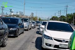DSC_0960 (pattaya_7777) Tags: honda civicfd thailand rolling cars vtec mugenrr jsracing ing1 civictyper k20a