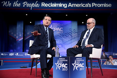 Ted Cruz & Mark Levin (Gage Skidmore) Tags: ted cruz united states senator texas mark levin cpac conservative political action conference 2017 national harbor maryland