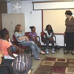 Summer Leadership Program, 2010