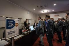 DIMENSIONE CLIENTE 2017 (ABIEVENTI) Tags: abi abieventi roma teatroeliseo banca banche cliente clienti retail servizi distribuzione relazione dimcliente dati