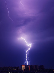 DSC00849 (James.Mei) Tags: lightning night nature