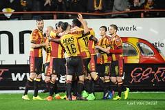 0403kvm 193 (KV Mechelen) Tags: 0403kvm kvmechelenrscanderlecht goal vieren afas kappa telenet worldtrip