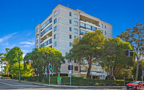 30/18-22 Victoria Street, Burwood NSW
