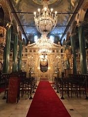 Panagia Isodion Greek Orthodox Church (Alexanyan) Tags: panagia isodion greek orthodox church constantinople istanbul christian turkey byzantine