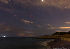 Red Sprite over Cyclades Islands (Dimitris_S.) Tags: red sprites storms observation chasing nikon d7200 tokina greece