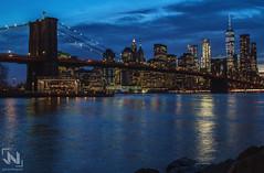 New York Skyline (Juldavs) Tags: newyork nuevayork nyc usa skyline manhattan thebigapple lagranmanzana