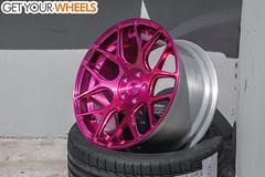 IMG_8554 (JPARKGYW) Tags: avant garde m590 agwheels polished raspberry