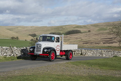 SXF 220  1958  Ford Thames ET6  Alec Scott  Road Run (wheelsnwings2007/Mike) Tags: sxf 220 1958 ford thames et6 alec scott road run 19th kirkby stephen brough classic commercial vehicle rally 2017 cumbria