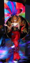 ChinesePrincess_TerraMerhyem_2017_03 (TerraMerhyem) Tags: terramerhyem merhyem chinoise chinese princesse princess red rouge femme woman girl sexy mannequin model topmodel carnaval carnival belle beauté beauty jeune young déguisement costume mandarin traditionnelle jolie cute mignonne