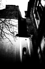 (16/21) Project ''Lviv overhead'' (nerapavlo) Tags: filmisnotdead lvivoverhead lviv плівка city lwow lemberg чб lvov чбфото leopolis ukraine львів україна bnw monochrom noir film filmphotography analog analogphotography 35mm 35mmfilm kodak project monochrome analogue kodakfilm urban bw sky lines
