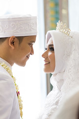 Selma & Haqi Wedding (drestanthacw) Tags: wedding muhammadiyah nu amien rais