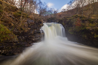 Falls of Falloch (Explored)