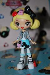 G7 (BattyCollector) Tags: gwenstefani kuu harajuku g kuukuu toys dolls toy mattel harjuku doll hj5 figure kawaii kuukuuharajuku