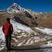 Monte Kazbek (5.047m)