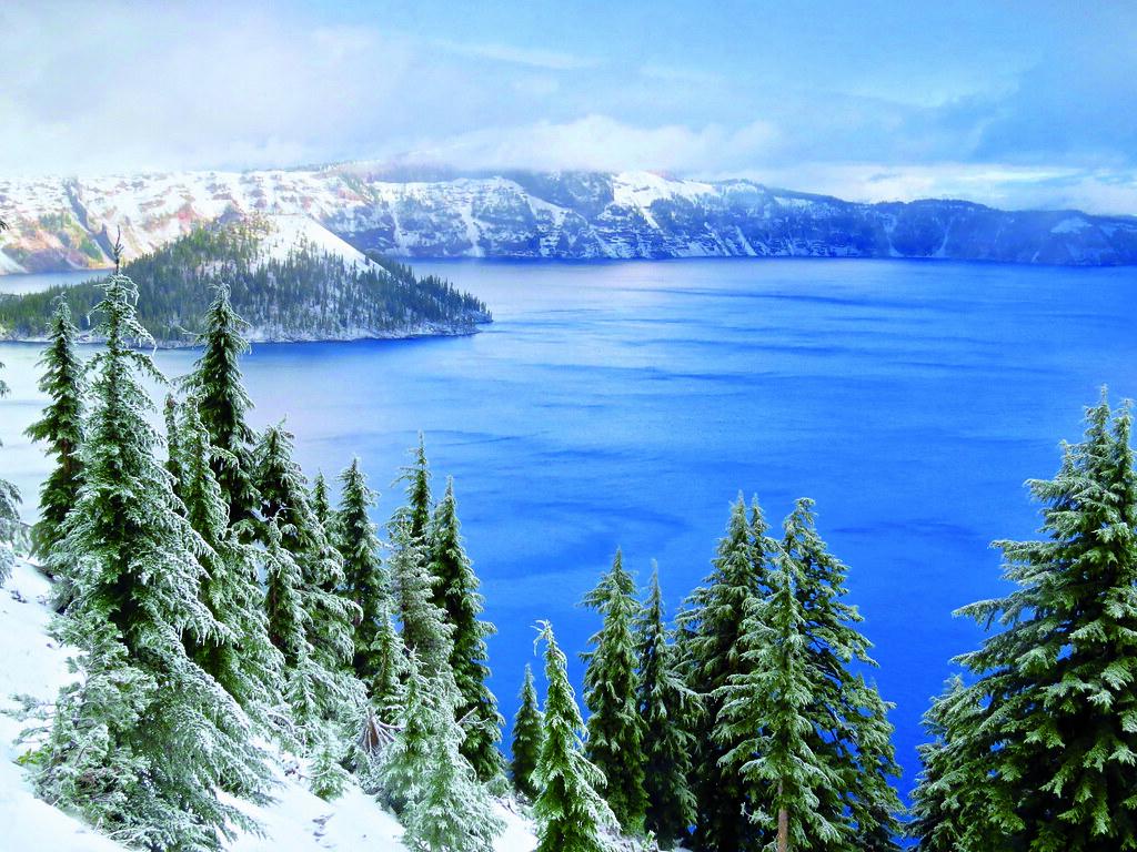 Oregon Pacific Crest Trail Association