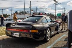 _MG_0087 (Brody D) Tags: paramus new jersey nj prestige cars porsche 911 gt3 gt3rs 959 turbo