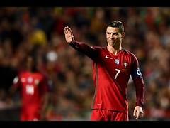 البرتغال (3 - 0) المجر تصفيات كأس العالم 2018: أوروبا (ahmkbrcom) Tags: كأس العالم