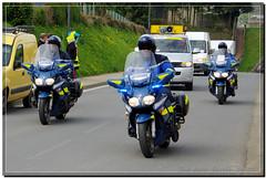 Tour de Normandie 2017 (68) (Breizh56) Tags: normandie gendarmerienationale urgences moto yamaha course france pentax k3