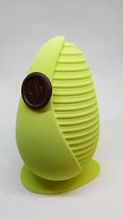 Uova di Pasqua 2017 Mario Ragona - Pasticceria Laquale Scandicci (FI)