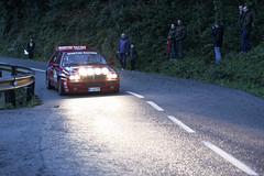 CostaBrava6 (Artikbot) Tags: gt veloce rally catalunya costa brava moritz lancia delta hf integrale renault alpine alfa porsche 911 galant vr4 cars racing night