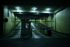 Dark Tunnel (Connor Wilkinson) (Connor Wilkinson) Tags: darktower darkphotography cinematicphotography surrealphotography tumblr konicahexanon vintagelens wiltonmanors jbualumni siloamsprings arkansas connorwilkinson