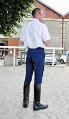"bootsservice 11 8473 (bootsservice) Tags: armée army uniforme uniformes uniform uniforms cavalerie cavalry cavalier cavaliers rider riders cheval horse bottes boots ""ridingboots"" weston eperons spurs equitation gendarme gendarmerie militaire military ""garde républicaine"" vincennes"