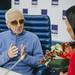 Шарль Азнавур пресс-конференция ТАСС (50)