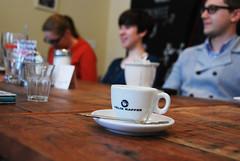 St. Pölten: Flora auf Tour (junge-gruene.at) Tags: stpölten niederösterreich 2017 april flora tour floratour bundesland kaffee café gespräch politik jungegrüne grüne frühling diskussion debatte rede basis demokratie bezirk