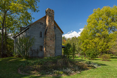 Country Life (Ken Krach Photography) Tags: senecarocks westvirginia