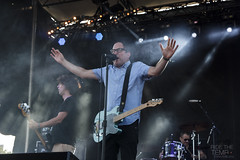 The Hold Steady  @ Toronto Urban Roots Festival 9/18/2016 (tianafeng) Tags: marlonwilliams deathcabforcutie jimmyeatworld thebellegame mattgood band concerts thenewpornographers