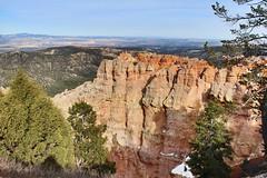 Bryce Canyon National Park (Yesi Santacruz) Tags: utah brycecanyon monoliths nature nationalpark