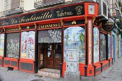 Madrid_0331 (Joanbrebo) Tags: restaurant taberna madrid españa spain canoneos80d eosd autofocus cityscape streetscenes street carrers calles efs1855mmf3556isstm