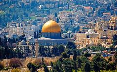 iconic (werner boehm *) Tags: wernerboeghm jerusalem felsendom domeofrock palästina israel