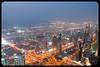 Horizon (franz75) Tags: nikon d80 uae emiratiarabiuniti asia oriente mediooriente middleeast dubai burj khalifa burjkhalifa top skycreeper grattacielo atthetop topoftheworld