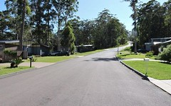 - First Ridge Rd, Smiths Lake NSW