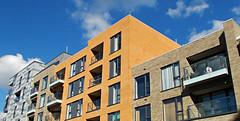 SUTTON (Surrey), Greater London - Mizen Homes apartments (tonymonblat) Tags: sutton surrey suttonlondon suttonhighstreet london londonboroughofsutton building architecture suttonsurrey uk england britain greaterlondon outerlondon flats apartments