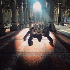 Al-Masjid an-Nabawī (sami-ee) Tags: almasjid annabawī
