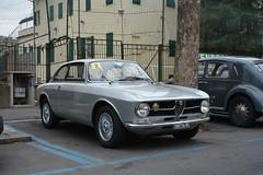 Alfa Romeo GT Junior 1300 (Maurizio Boi) Tags: alfaromeo gt junior car auto voiture automobile coche old oldtimer classic vintage vecchio antique italy voituresanciennes worldcars