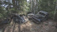 #B9 (Timster1973 - thanks for the 13 million views!) Tags: varmland bastnas sweden swedish car graveyard cargraveyard color colour cars vehicles lost explore exploration urbanexplore urbex ue tim knifton timster1973 timknifton derelict decay urban urbanexploration eurotour canon europe europeanurbex urbandecay abandoned abandon abandonment forgot forgotten forgottenplaces neglect neglected decaying decayed dereliction urbanwandering exploring old still silent left leftbehind vintage abandonedplaces abandonedspaces beauty beautiful transport transportation carmargeddon rust rusting rusty rusted ruins ruin carcemetary converge empty