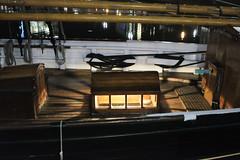 cosyy down below (Dave Vaughan) Tags: xt1 fujifilm fujiholics liverpool night sailingboat