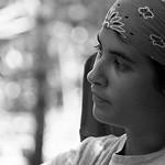 Mary Jane Acuña, Directora del Proyecto Arqueológico El Tintal. Algo así es la tranquilidad de lo que es el inicio de otra temporada de excavación, no digamos también como amiga.  #portrait #fotografosdeguate #PEOPLE_INFINITY  #earth_portraits #WorldOfPor thumbnail