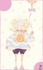 Realidad. (ClaudePatrice) Tags: draw ilustration ilustrations ilustracion colores esencia diferente