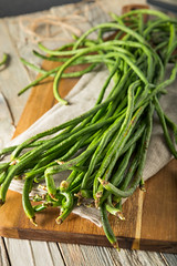 Raw Green Organic Chinese Long Beans (brent.hofacker) Tags: agriculture asian asianlongbeans asparagusbeans background bean beans chinese chineselongbeans cooking cowpea food fresh green harvest healthy ingredient legume long longbean longbeans natural nature nutrition nutritious organic plant pod produce protein raw tropical uncooked vegetable vegetarian vine vitamins yardlong young