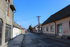 Residential area, Pančevo (Timon91) Tags: serbia servië serbien srbija srbije србија србије beograd belgrado belgrade београд pancevo pančevo панчево