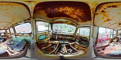 R0010466 (Terry Babij) Tags: 360pano 360vr autos cars hamiltoncameraclub mcleansautowreckers milton outing spring wrecks